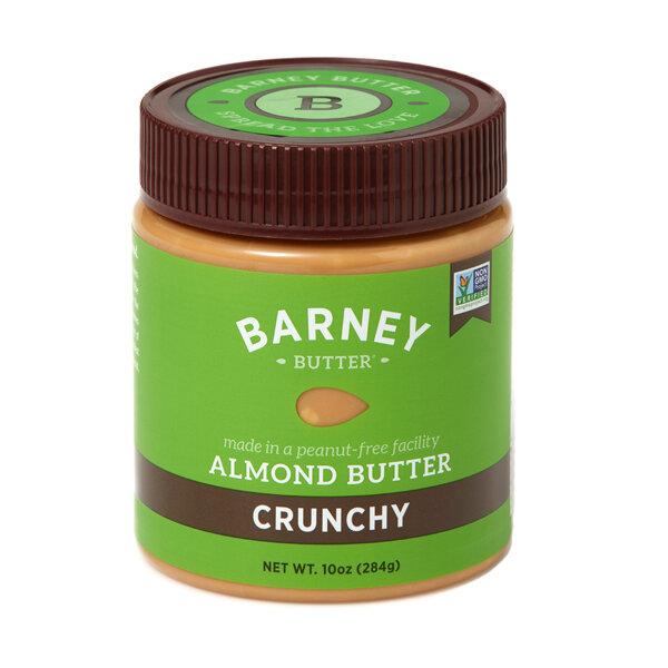 Barney - Almond Butter Crunchy 284g
