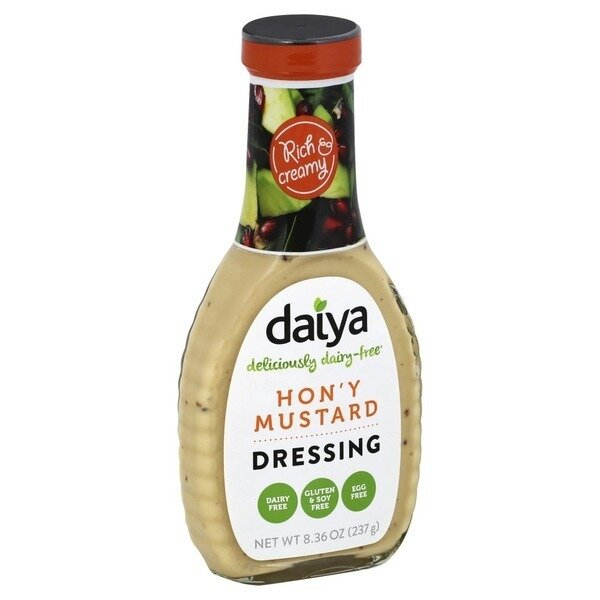 Daiya - Honey Mustard Dressing