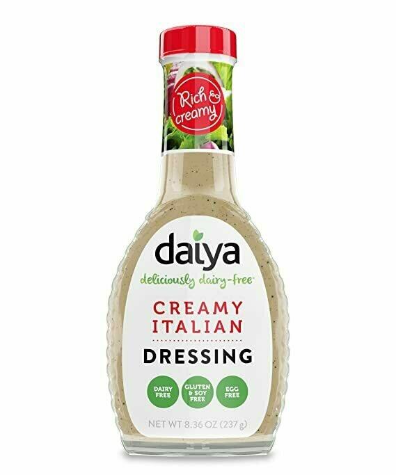 Daiya - Creamy Italian Dressing