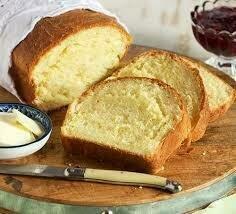 Iron Kettle - Brioche Loaf