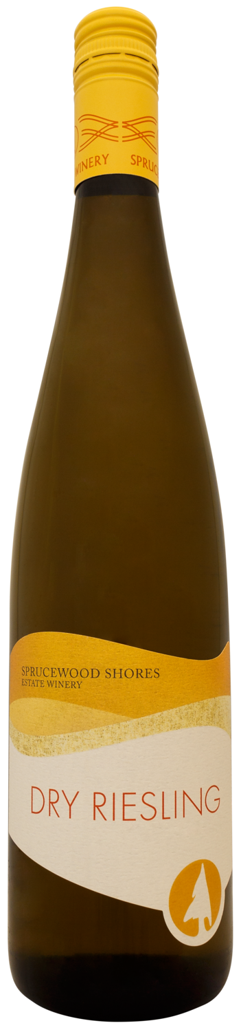 Sprucewood - Dry Riesling