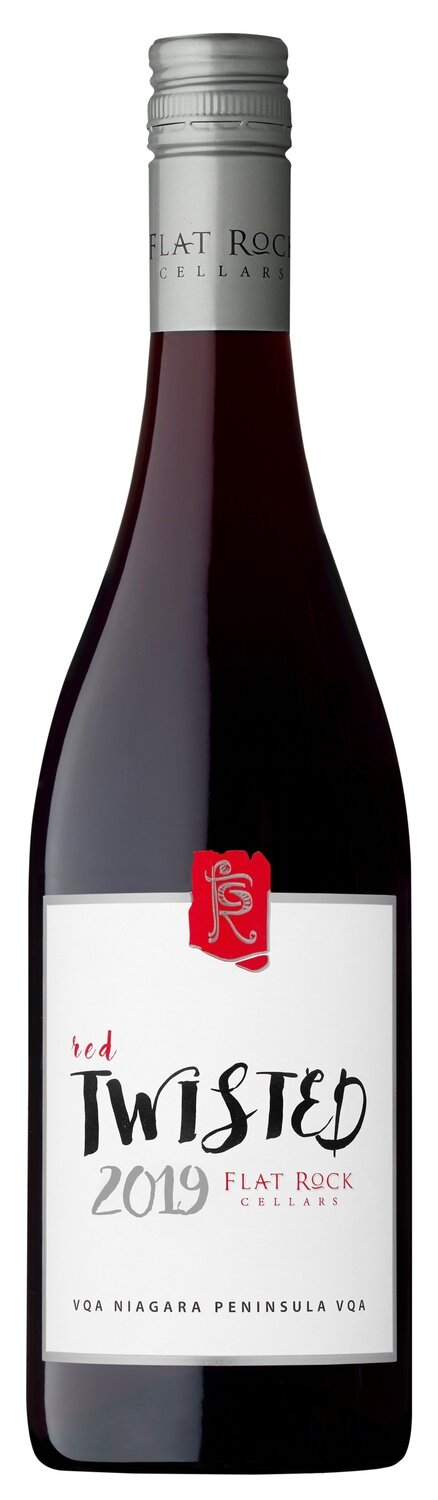 Flat Rock Cellars - Red Twisted Blend