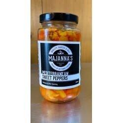 Majanna's - Mediterranean SWEET Peppers