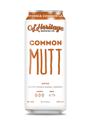 GL Heritage - Common Mutt