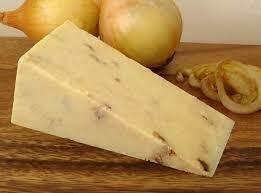 Cheese - w/Caramelised Onion - Wensleydale Creamery