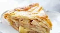 Harrow Pies - Apple