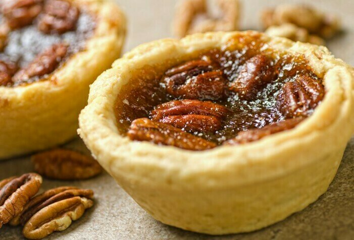 Christine's Bakehouse - Butter Tarts 6-pack