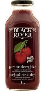 Black River - Tart Cherry Juice CASE