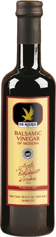 De Nigris - Balsamic Vinegar   500ml