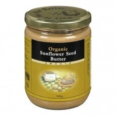 Nuts to You - Sunflower Seed Butter 500g