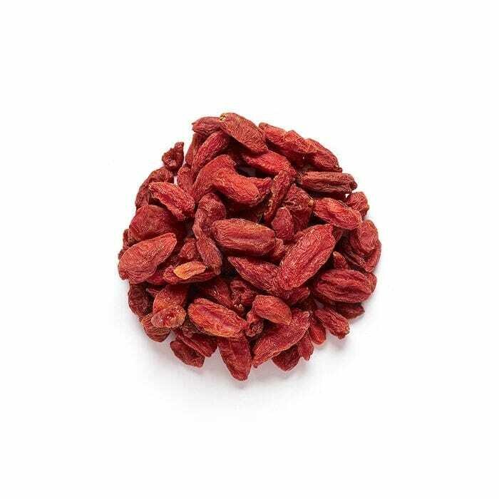 Prana - Goji Berries Dried