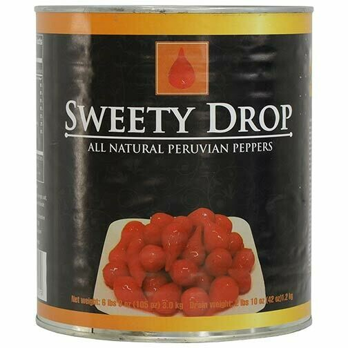 Sweety Drop - Peruvian Peppers (793g)