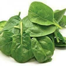 Spinach Cello  8oz bag