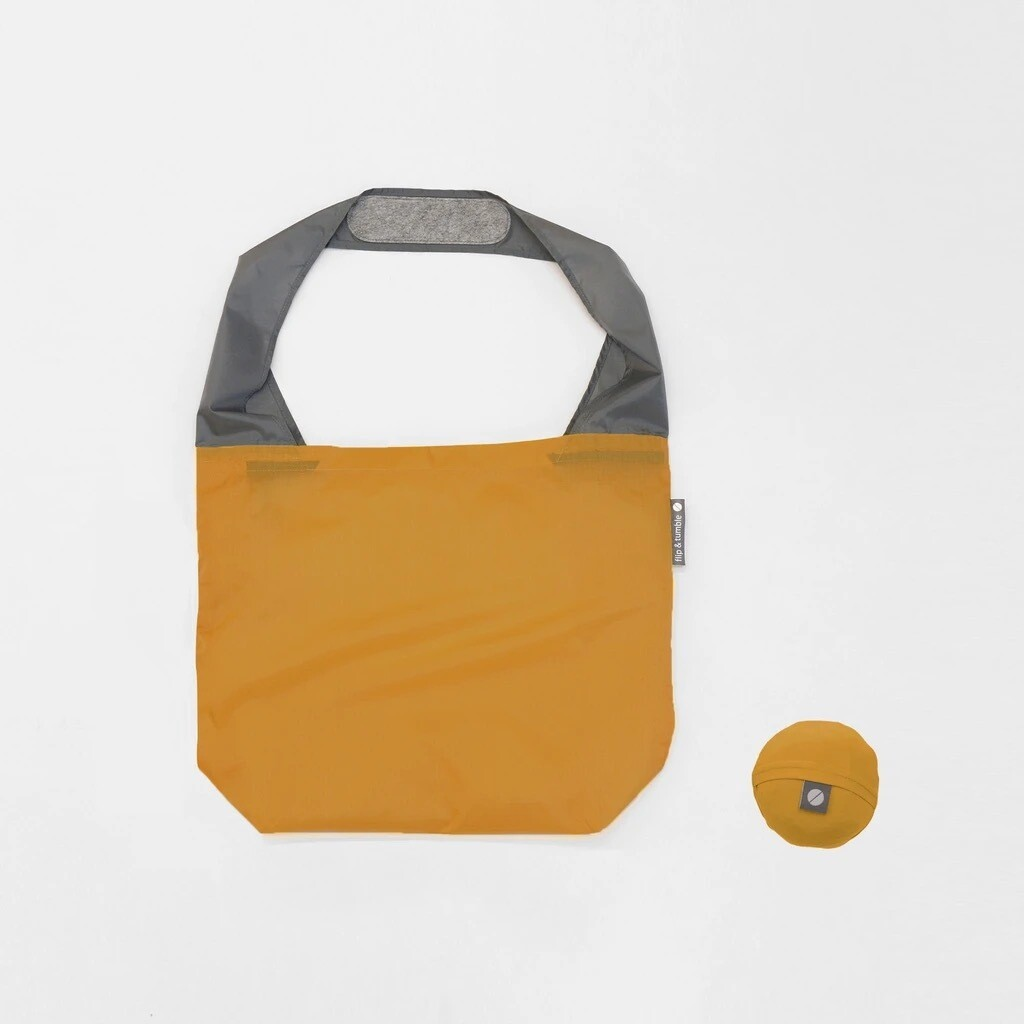 Gold Reusable Bag