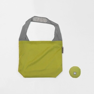 Lime Reusable Bag