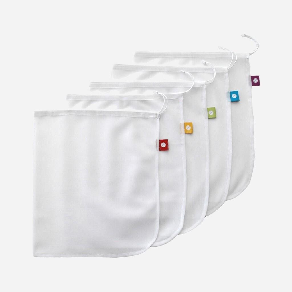 Reusable Produce Bags  - Pkg. 5