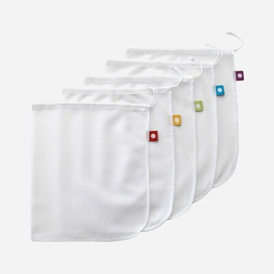 Reusable Produce Bags  - Pkg. 5