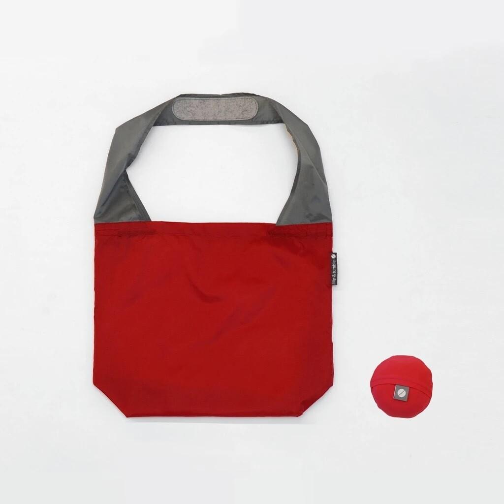 Red Reusable Bag