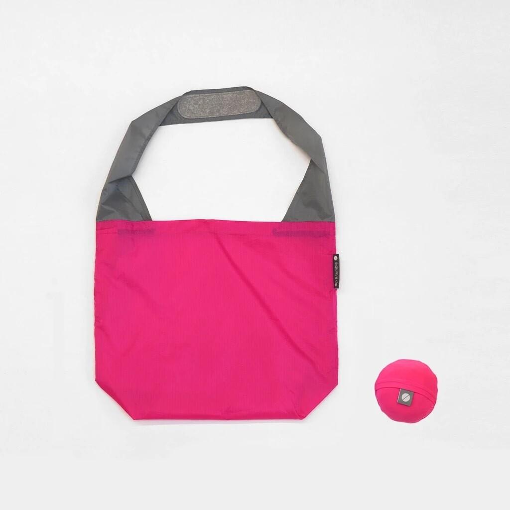 Pink Reusable Bag