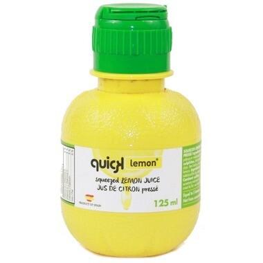 Quick - Lemon Juice 125ml