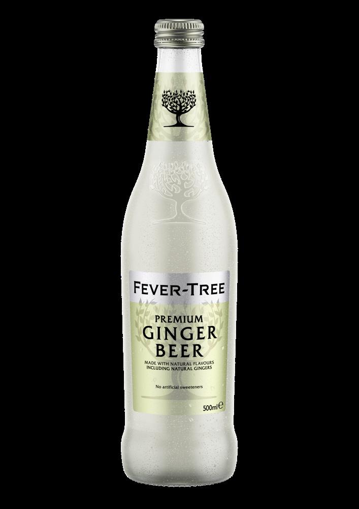 Fever Tree - Ginger Beer 500ml