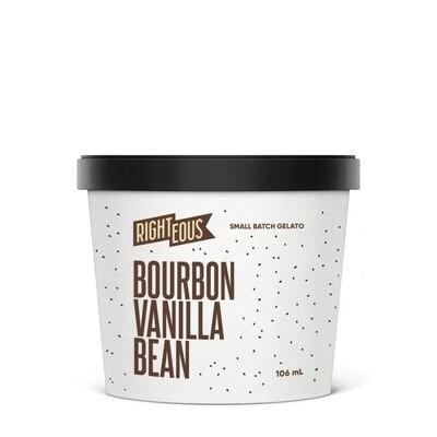 Righteous - Vanilla Bean Single Serve