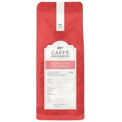 Caffe Indulgente - Espresso Cremoso  (340g)