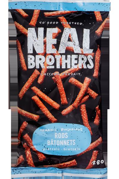 Neal Bros. - Organic Pretzel Rods
