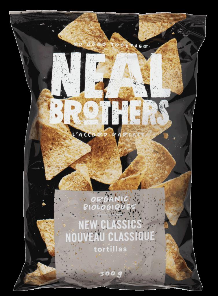 Neal Bros. - Classic Organic Tortillas