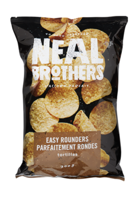 Neal Bros. - Easy Rounders Tortillas