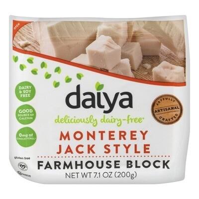 Daiya - Monterey Jack Style