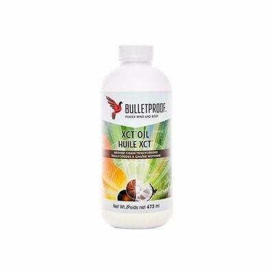 Bulletproof  - XCT 473ml