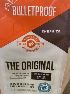 Bulletproof - Whole Coffee Beans