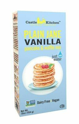 Castle Kitchen - Pancake Mix Vanilla
