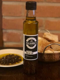 Majanna's - Original Bread Dip 250ml