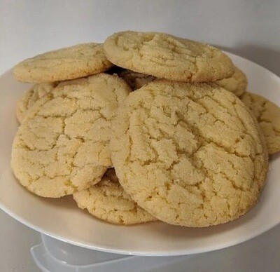 Christine's Bakehouse - Cookies