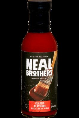 Neal Bros. - BBQ Sauce Classic