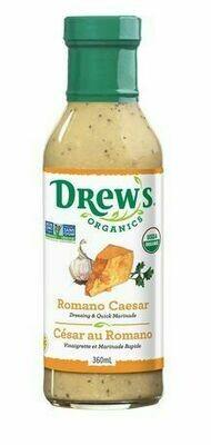 DREW - Romano Caesar