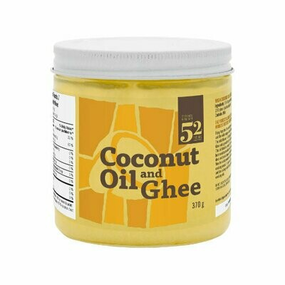Ghee and MCT Oil  500ml