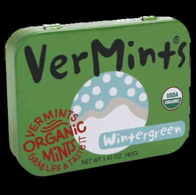VerMints - Wintergreen