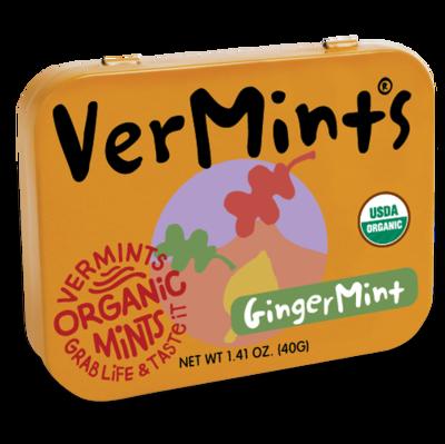 VerMints - Gingembre