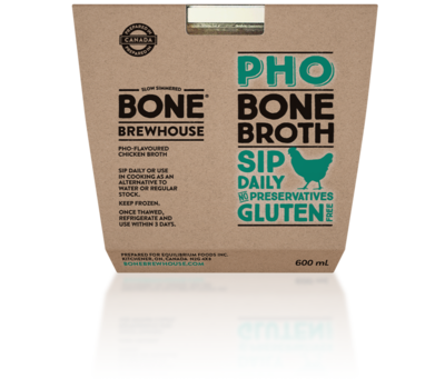 Bone Brewhouse - Pho Chicken Bone Broth