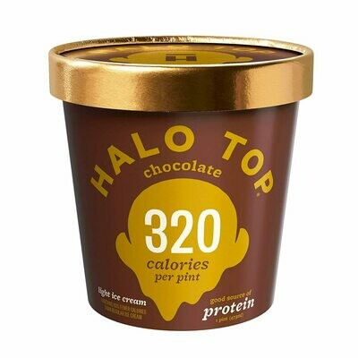 Halo Top - Chocolate