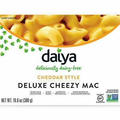 Daiya - Cheddar Style Delux Cheezy Mac