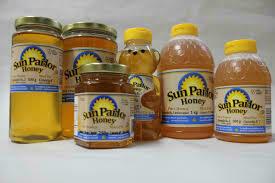 Sun Parlour - Honey Bear