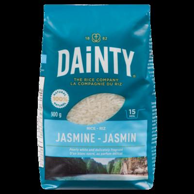Dainty- Jasmine