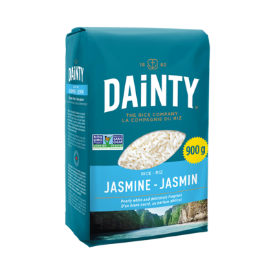 Dainty Rice - Jasmine   900g