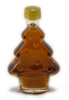 Giffin's Maple Products - Christmas Tree Amber Syrup 250ml