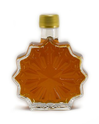 Giffin's Maple Products - Snowflake Amber Maple Syrup 250ml