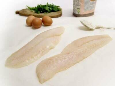 Dockside Fisheries - Blue Cod Fillet 4oz